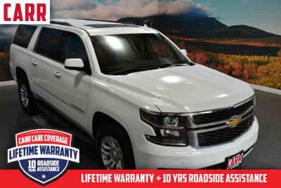 Used 2018 Chevrolet Suburban 4WD 4dr 1500