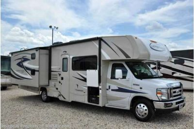 2016 Coachmen Leprechaun 320BH (Ford)