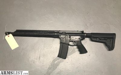 For Sale: Stag Arms VRST NYS Compliant 5.56