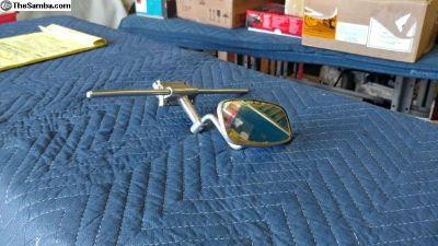 Bug OEM Convertable Flip Flop Mirror