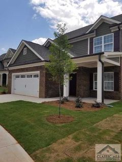 1329 Coldtree Watkinsville Five BR, New home being completed