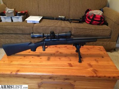 For Sale: SAVAGE 10FCP-SR