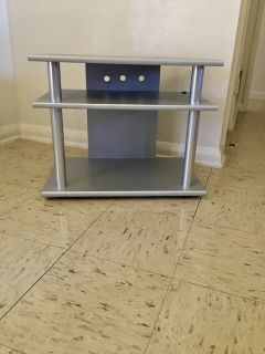 TV Stand. 24 by 16