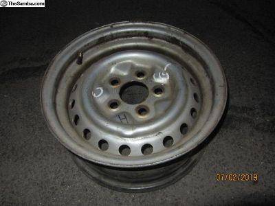 bus/vanagon wheels J-45