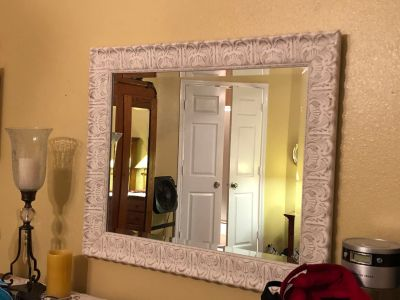 Wall Mirror, like new condition.