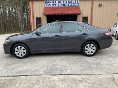 2011 Toyota Camry Hybrid Base (Charcoal)