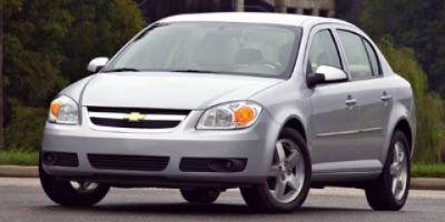 2005 Chevrolet Cobalt LT (Black)