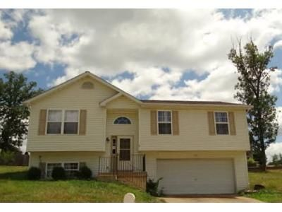 3 Bed 2 Bath Foreclosure Property in Winfield, MO 63389 - Shady Tree Ct