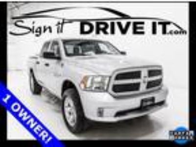 2013 Ram 1500 Express - 1 OWNER! - ALLOY WHEELS! BED LINER! -