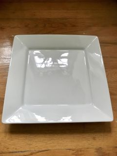 MOVING! MUST GO BY SATURDAY!Large Serving Plate