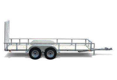 2019 Load Rite UT6510 Utility Trailers Wilkes Barre, PA