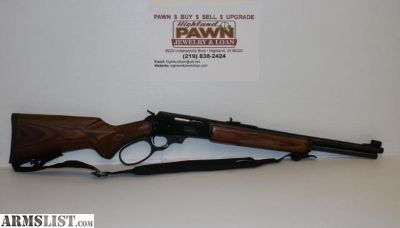 For Sale: Marlin 336BL 30-30 cal