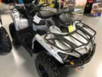 2019 Can-Am Outlander MAX XT 570