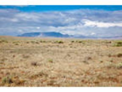 Colorado Ranch Land 5 Acres - Private, Quiet, Mt. Views