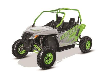 2017 Arctic Cat Wildcat Sport Limited EPS Sport-Utility Utility Vehicles Sandpoint, ID