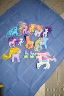 My Little Pony $8.00 For All