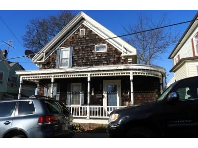 3 Bed 1 Bath Preforeclosure Property in Gloucester, MA 01930 - Millett St