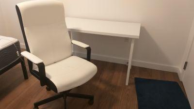 Swivel chair Ikea