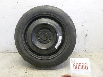 Buy 99 00 01 02 03 04 05 06 07 08 ACURA TL SEDAN 16 X 4 SPARE TIRE RIM WHEEL STEEL motorcycle in Sugar Land, Texas, US, for US $52.79
