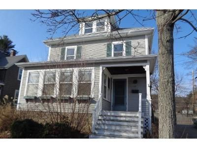 4 Bed 1.5 Bath Foreclosure Property in Swampscott, MA 01907 - Stetson Ave
