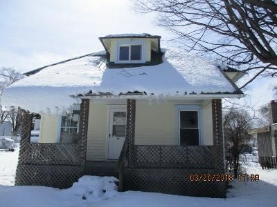 3 Bed 1 Bath Foreclosure Property in Gloversville, NY 12078 - Grandoe Ln