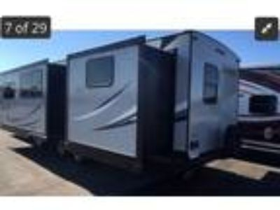 2017 Dutchmen Kodiak Travel Trailer in Albertville, AL