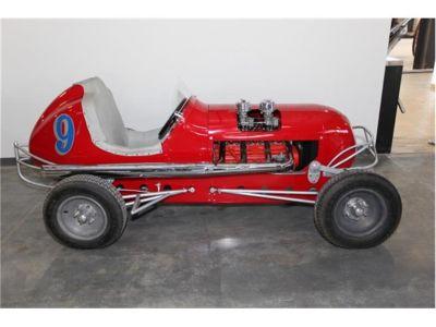 1949 Studebaker Midget Racing Car