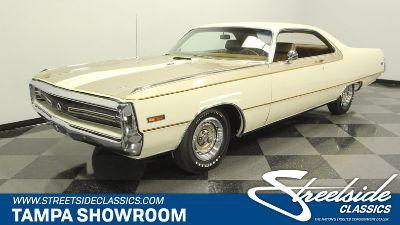 1970 Chrysler 300-H Hurst Edition