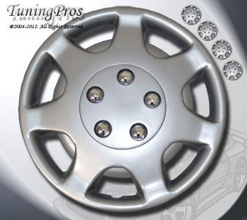 """Sell Style 107 14 Inches Hub Caps Hubcap Wheel Cover Rim Skin Covers 14"""" Inch 4pcs motorcycle in La Puente, California, US, for US $24.89"""