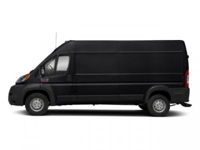2018 RAM ProMaster 2500 2500 159 WB (Black Clearcoat)