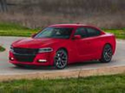 Used 2018 Dodge Charger Granite, 3.86K miles