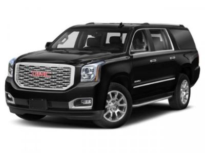 2019 GMC Yukon XL Denali (Satin Steel Metallic)