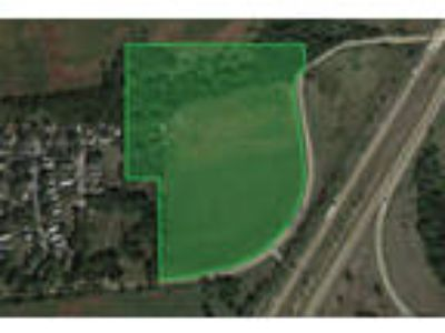 Vacant Land for Sale: Beloit Interstate Commercial Land for Sale