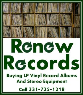 We Buy Sell LP Record Albums Stereo Equipment Video Games Cassette Tapes and More