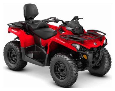 2019 Can-Am Outlander MAX 450 ATV Utility Cartersville, GA