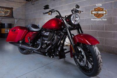 2018 Harley-Davidson Road King Special Cruiser Motorcycles Washington, UT