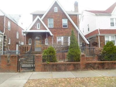 4 Bed 3.5 Bath Foreclosure Property in Newark, NJ 07112 - Keer Ave