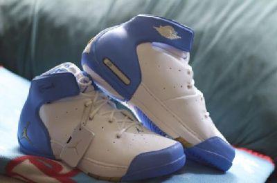 $250 OBO 2004 Air Jordan Melo 1.5 Size 9.5