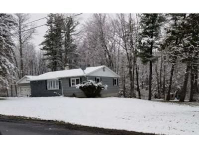 3 Bed 1.5 Bath Foreclosure Property in Sidney, NY 13838 - County Highway 4