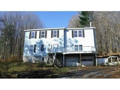 4 Bed 2 Bath Foreclosure Property in Clinton, NY 13323 - State Route 12