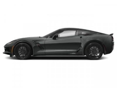2019 Chevrolet Corvette Grand Sport 1LT (Shadow Gray Metallic)