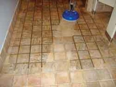 Quality Tile & Grout Cleaning in Weston