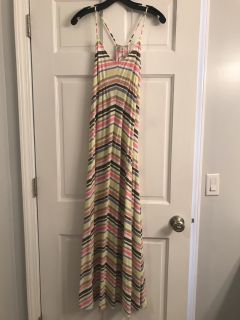 Old Navy Maxi Dress Size XS