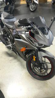2016 Yamaha YZF-R3 Sport Motorcycles Hilliard, OH
