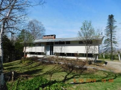 4 Bed 3 Bath Foreclosure Property in Chester, VT 05143 - Andover Ridge Rd