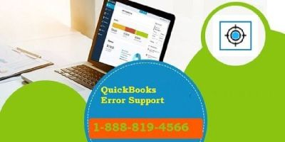 Facing QuickBooks Database Related Errors? Call 1-888-819-4566