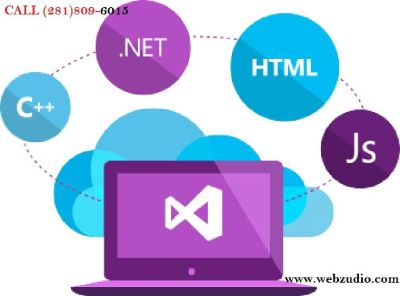 DOT NET Application Development Houston