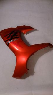 Find Suzuki GSXR1300 Hayabusa Side Fairing Plastic Cover - Orange motorcycle in Richlandtown, Pennsylvania, US, for US $149.99