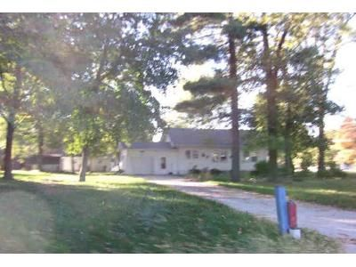 2 Bed 1 Bath Foreclosure Property in South Bend, IN 46619 - Windsor Ave